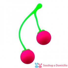 Bolas Chinas Cherry