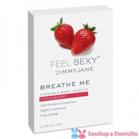 Perfume Comestible Respírame