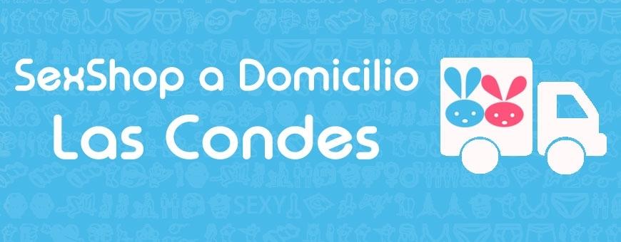 Sexshop en Las Condes ♥ Sexshop a Domicilio en Las Condes