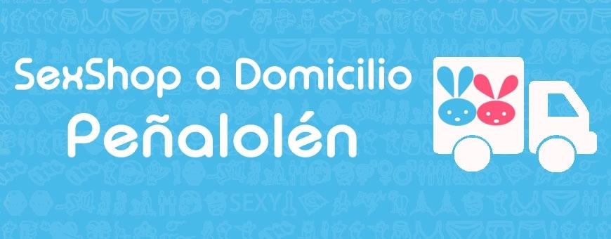 Sexshop en Peñalolén ♥ Sexshop a Domicilio en Peñalolén
