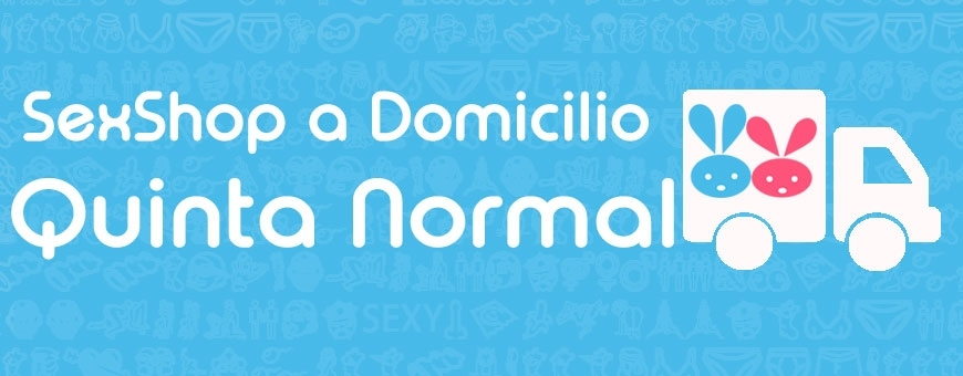 Sexshop en Quinta Normal ♥ Sexshop a Domicilio en Quinta Normal