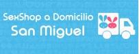Sexshop en San Miguel ♥ Sexshop a Domicilio en San Miguel