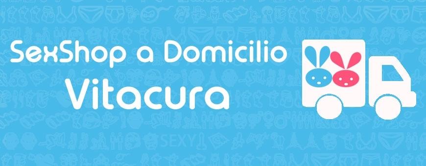 Sexshop en Vitacura ♥ Sexshop a Domicilio en Vitacura