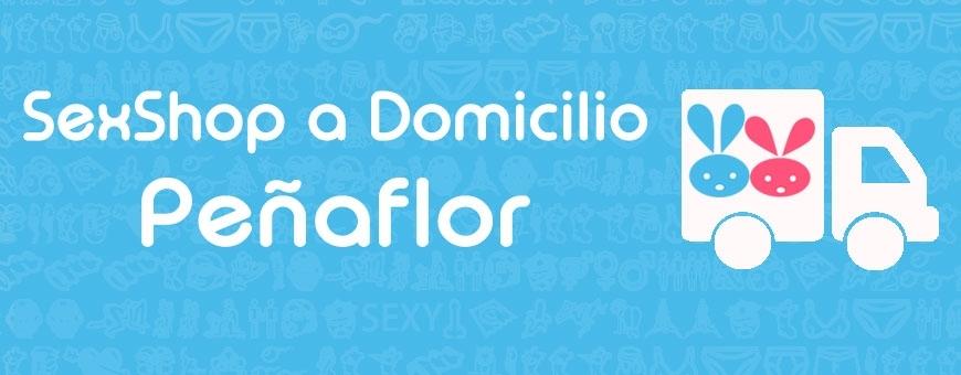 Sexshop en Peñaflor ♥ Sexshop a Domicilio en Peñaflor
