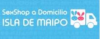 Sexshop en Isla de Maipo ♥ Sexshop a Domicilio en Isla de Maipo
