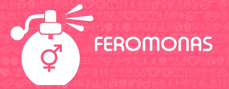 Feromonas ❣
