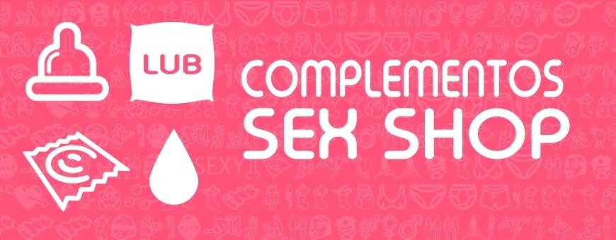 Complementos Sexshop ☺