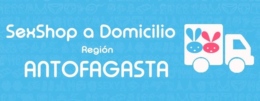 Sexshop Región Antofagasta ♥