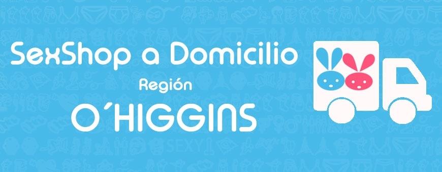 Sexshop Región O'Higgins ♥