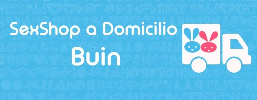 Sexshop a Domicilio en Buin ♥ Sexshop en Buin