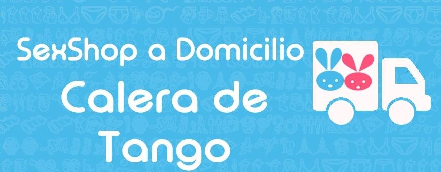 Sexshop a Domicilio en Calera de Tango ♥ Sexshop en Calera de Tango