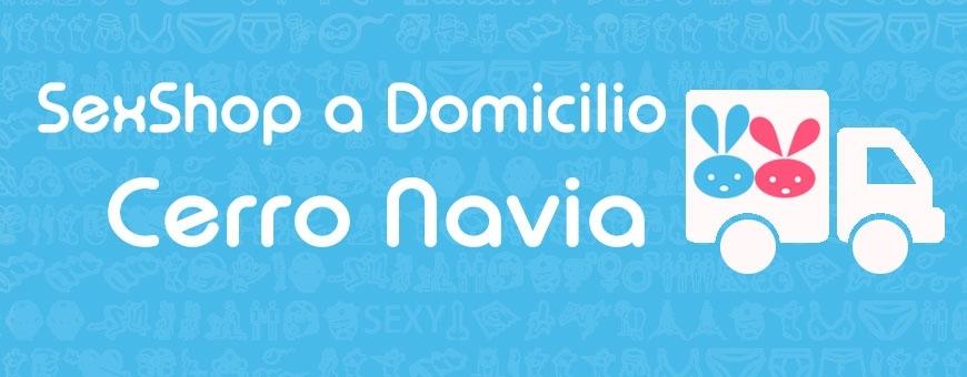 Sexshop a Domicilio en Cerro Navia ♥ Sexshop en Cerro Navia