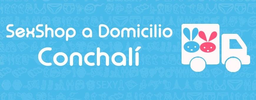 Sexshop en Conchalí ♥ Sexshop a Domicilio en Conchalí