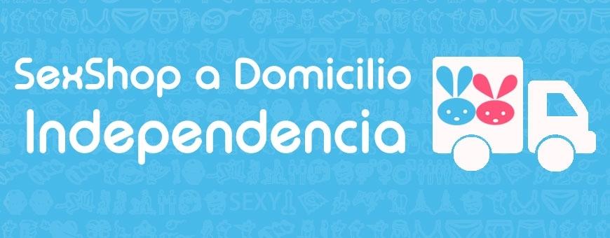 Sexshop en Independencia ♥ Sexshop a Domicilio en Independencia
