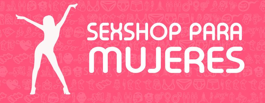 sexshop para mujeres